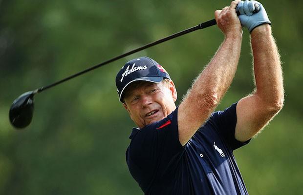 """""""Quái vật làng golf thế giới Tom Watson khiến người đời nể phục vì lòng trung thực của mình: Đừng để đồng tiền làm bạn mờ mắt - Ảnh 2."""