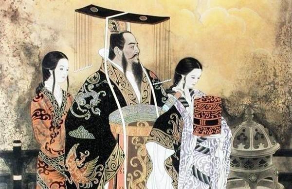 Khao khát trường sinh bất lão, Tần Thủy Hoàng vẫn không thoát khỏi cái chết vì trời đã giáng 3 điềm báo kỳ bí trước đó - Ảnh 1.