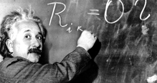 Người tài xế của Einstein và câu chuyện về tài ứng biến khiến nhà khoa học phải kinh ngạc - Ảnh 1.