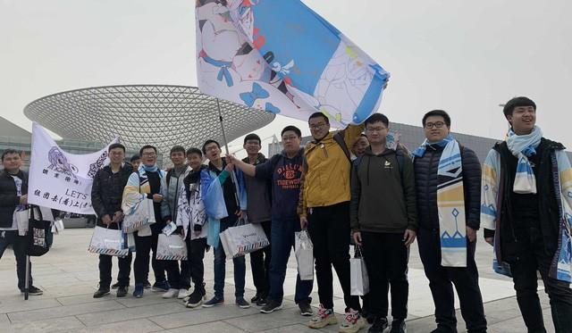 Thần tượng ảo: Xu hướng mới lạ xây dựng nên ngành công nghiệp có tiềm năng lên đến tỷ USD, trở thành nhân vật truyền cảm hứng cho một bộ phận giới trẻ của Trung Quốc - Ảnh 3.