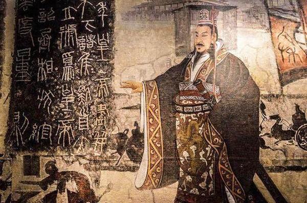 Khao khát trường sinh bất lão, Tần Thủy Hoàng vẫn không thoát khỏi cái chết vì trời đã giáng 3 điềm báo kỳ bí trước đó - Ảnh 3.