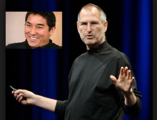 dối trá, nịnh bợ - download 15516068732341779488897 1551688929485682224059 - Sau nhiều năm làm việc dưới trướng Steve Jobs, tôi thấm thía: Dối trá, nịnh bợ sẽ chẳng đưa bạn đi xa, chỉ có trung thực mới là lựa chọn của người sáng suốt