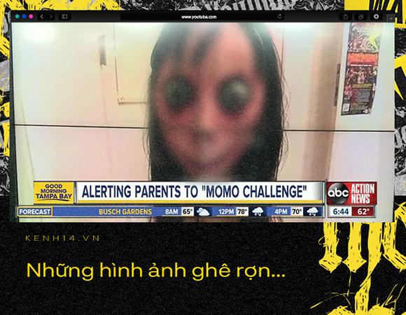 Cho trẻ xem YouTube một mình chẳng khác nào ném con mình vào tay những kẻ bệnh hoạn đã tạo ra Thử thách Momo - Ảnh 2.