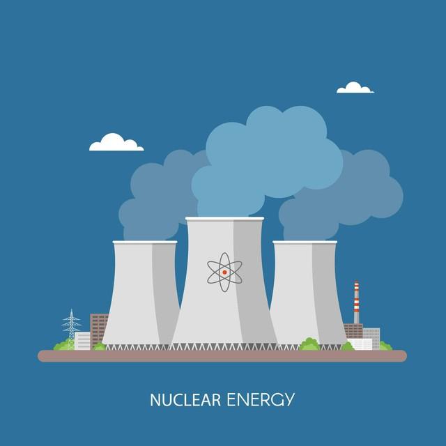 Điện hạt nhân của Trung Quốc đang phủ sóng ra thế giới  - Ảnh 2.
