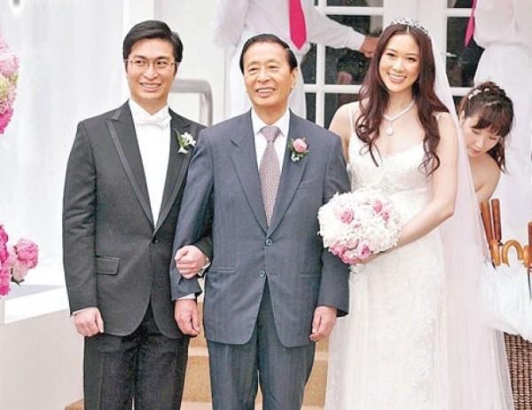 Chiến lược làm vợ tài phiệt kéo dài 20 năm và cái kết bị mang danh máy đẻ của Cô dâu bạc tỷ châu Á - Ảnh 9.