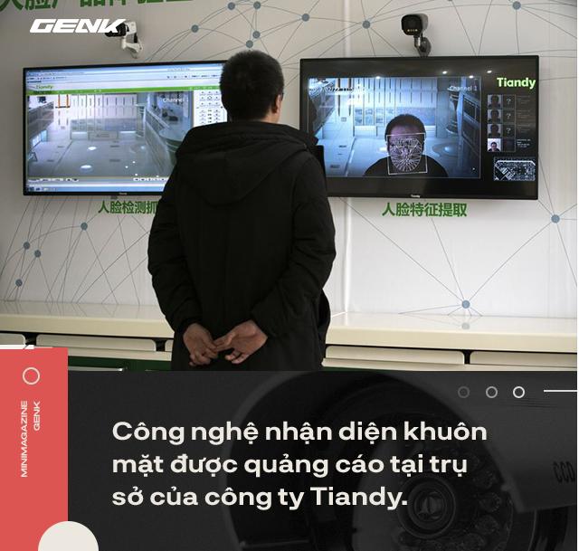 Công nghệ camera giám sát người dân tại Trung Quốc tạo ra tới 4 tỷ phú đô la như thế nào? - Ảnh 3.