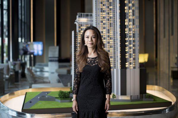 Tại sao phụ nữ Thái Lan rất thành công trong kinh doanh? - Ảnh 1.