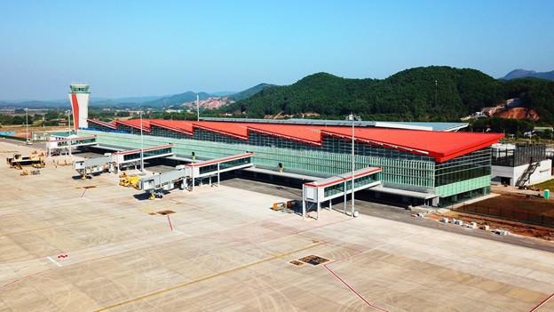 Thủ tướng duyệt nhiệm vụ quy hoạch Vân Đồn, xây dựng thành phố đáng sống của khu vực Châu Á - Thái Bình Dương - Ảnh 1.