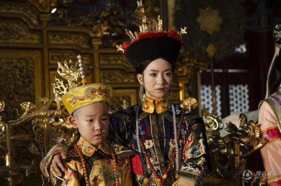 Vị vua nhu nhược nhất nhà Thanh: Thấy vợ bị mẹ tát, lăn ra ngất xỉu, vài ngày sau qua đời - Ảnh 1.