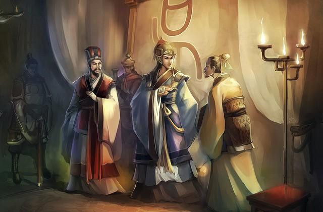 Hoàng đế vĩ đại nhất lịch sử Trung Quốc