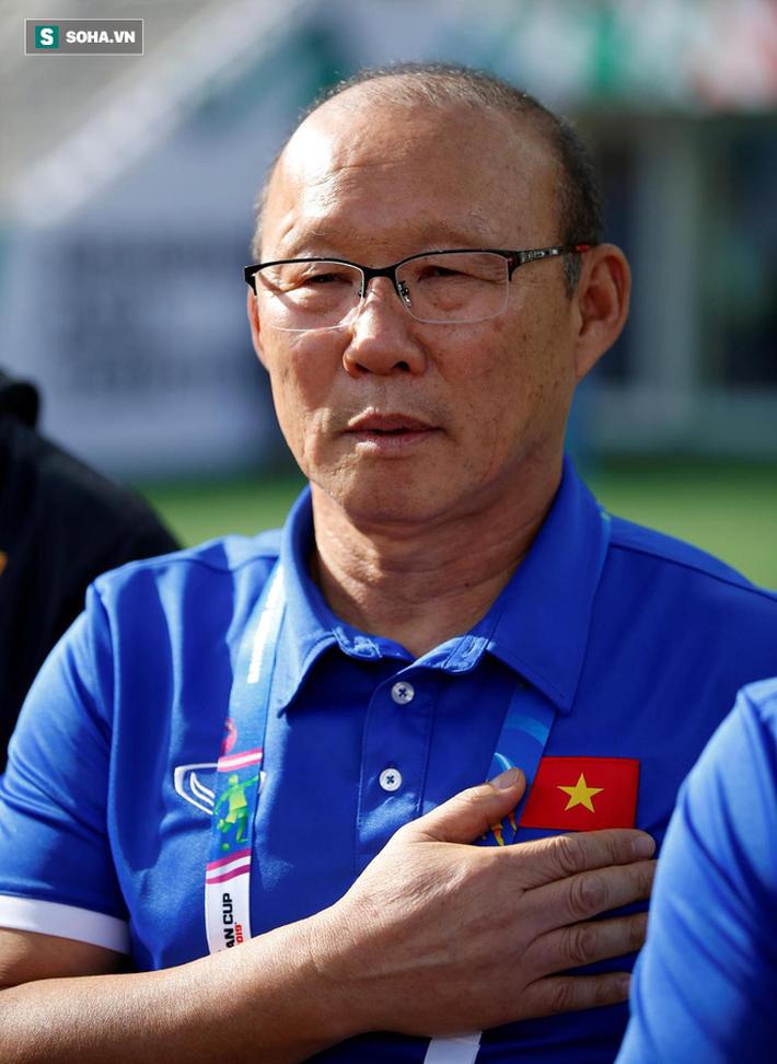 sea games - photo 1 15517887083541875370161 - HLV Park Hang-seo hứa sẽ giúp U23 Việt Nam vô địch SEA Games với một điều kiện