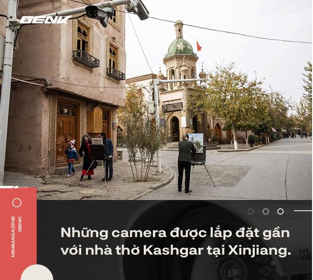 Công nghệ camera giám sát người dân tại Trung Quốc tạo ra tới 4 tỷ phú đô la như thế nào? - Ảnh 6.