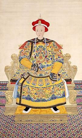 Vị vua nhu nhược nhất nhà Thanh: Thấy vợ bị mẹ tát, lăn ra ngất xỉu, vài ngày sau qua đời - Ảnh 5.