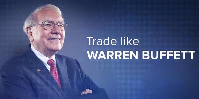 warren buffett - 1 15519224458242091562452 - Vì sao Warren Buffett được coi là nhà đầu tư giỏi nhất thế giới với lợi nhuận 20%/năm trong khi nhiều người có thể đạt mức 100/200%?