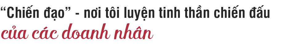 """Thủ lĩnh Forbes Việt Nam Nguyễn Lan Anh và hành trình đến với """"chiến đạo"""" Endeavor - Ảnh 5."""