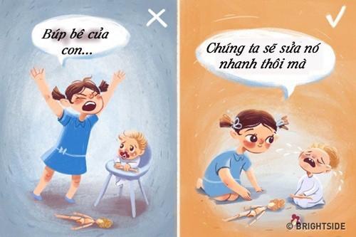 Thay vì vỗ về, chở che, cha mẹ hãy học cách thực hiện 5 điều này để trẻ trở thành người mạnh mẽ, độc lập: Thương con đến mấy cũng nhất định phải cứng rắn - Ảnh 2.