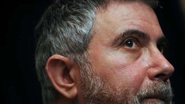 Paul Krugman: Người đàn ông Do Thái tiên đoán chính xác kinh tế thế giới dù vẫn ngồi nhà, ẵm luôn cả giải Nobel - Ảnh 3.