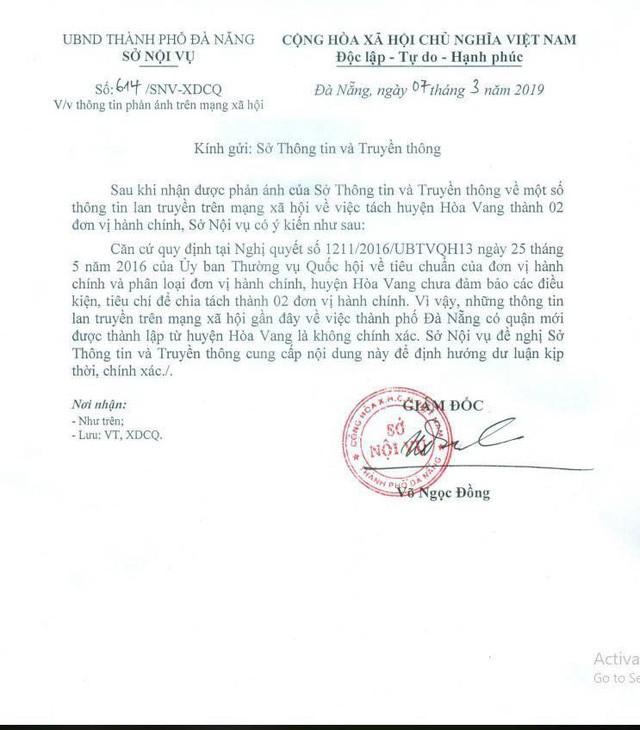 Chiêu cao tay của cò đất Đà Nẵng: Tung tin đồn thất thiệt để thổi giá, hàng loạt cảnh báo khẩn được đưa ra - Ảnh 1.