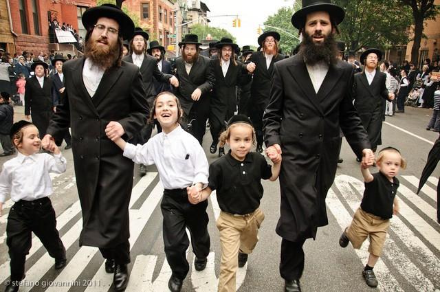 Tại sao người Do Thái thông minh? - Ảnh 1.
