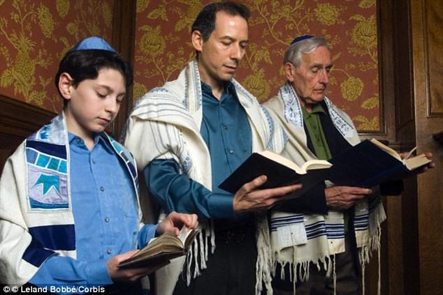 Tại sao người Do Thái thông minh? - Ảnh 2.