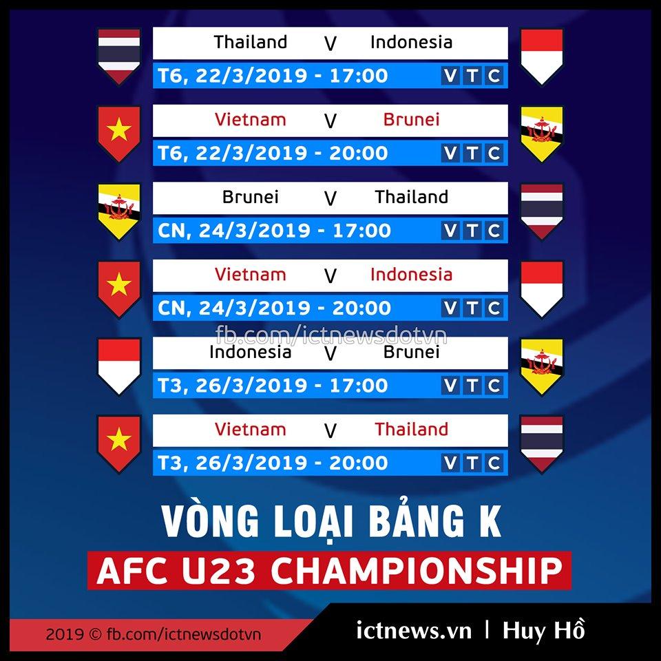 u23 châu Á 2020 - photo 1 15520282695332002724184 - Cách mua vé online vào sân Mỹ Đình xem vòng loại U23 châu Á 2020