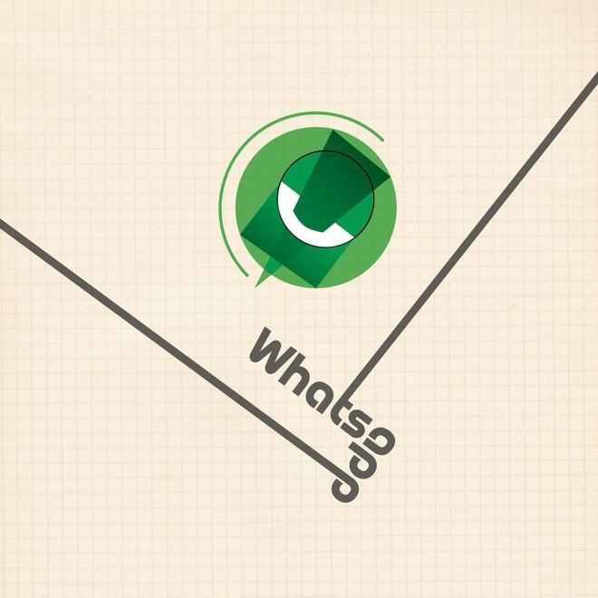 [object object] - photo 8 1552009043680512363851 - Sẽ ra sao nếu logo của Apple, Android… được làm lại theo phong cách thiết kế 100 năm tuổi?