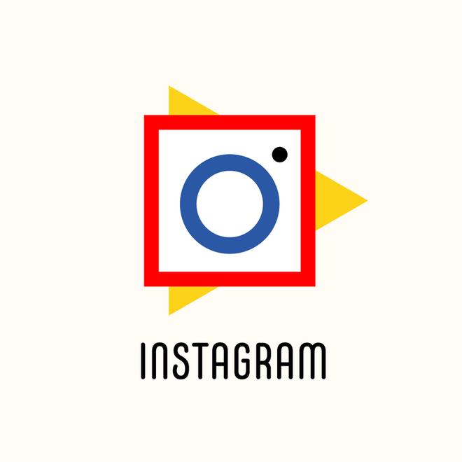 [object object] - photo 9 15520090436861364073437 - Sẽ ra sao nếu logo của Apple, Android… được làm lại theo phong cách thiết kế 100 năm tuổi?