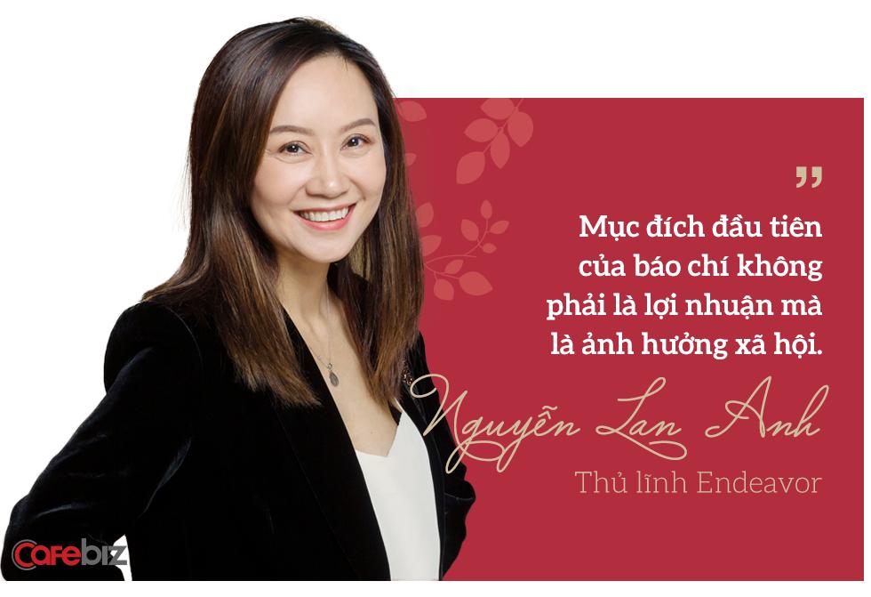 """Thủ lĩnh Forbes Việt Nam Nguyễn Lan Anh và hành trình đến với """"chiến đạo"""" Endeavor - Ảnh 10."""