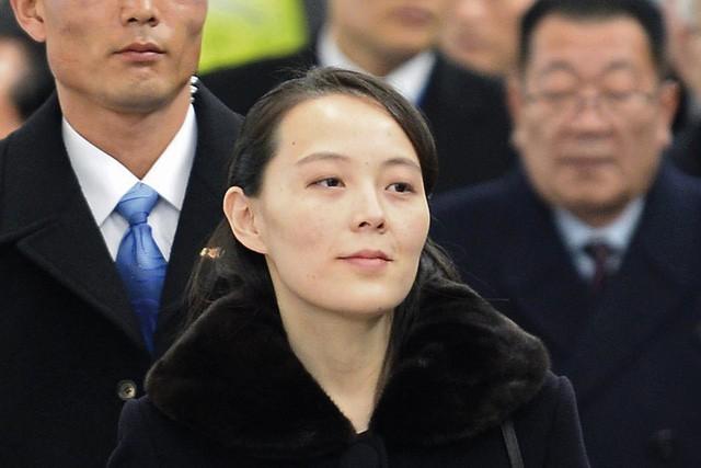 Người phụ nữ bí ẩn luôn theo sát Chủ tịch Kim Jong Un: Giản dị, kín tiếng nhưng được tin tưởng hơn bất kỳ ai - Ảnh 1.