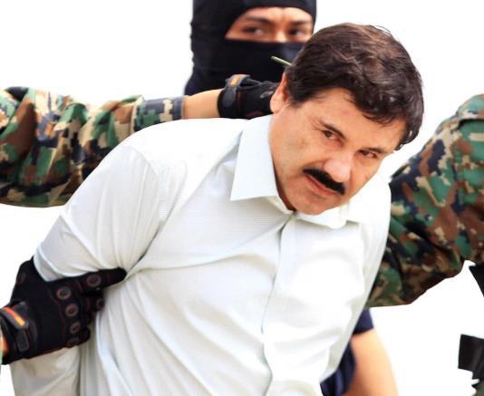 Người vợ xinh đẹp của trùm ma túy El Chapo và cuộc hôn nhân đầy tranh cãi - Ảnh 1.