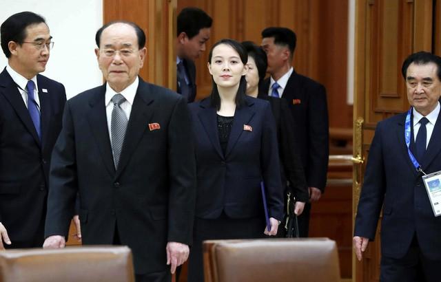 Người phụ nữ bí ẩn luôn theo sát Chủ tịch Kim Jong Un: Giản dị, kín tiếng nhưng được tin tưởng hơn bất kỳ ai - Ảnh 3.