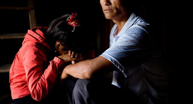 Đường dây bán những cô gái Việt sang Trung Quốc làm vợ lên báo nước ngoài - Ảnh 2.