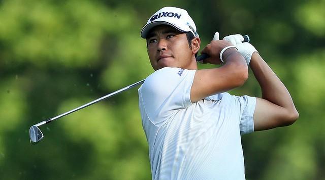 hideki matsuyama - photo 1 15540823582131114742423 - Hideki Matsuyama – chàng trai 28 tuổi trở thành niềm tự hào của làng golf xứ sở mặt trời mọc: Tuổi trẻ tài cao!