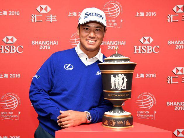hideki matsuyama - photo 1 1554082360534174000993 - Hideki Matsuyama – chàng trai 28 tuổi trở thành niềm tự hào của làng golf xứ sở mặt trời mọc: Tuổi trẻ tài cao!