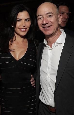 Ai là người đứng sau tiết lộ thông tin ngoại tình của nhà sáng lập Amazon Jeff Bezos? - Ảnh 1.