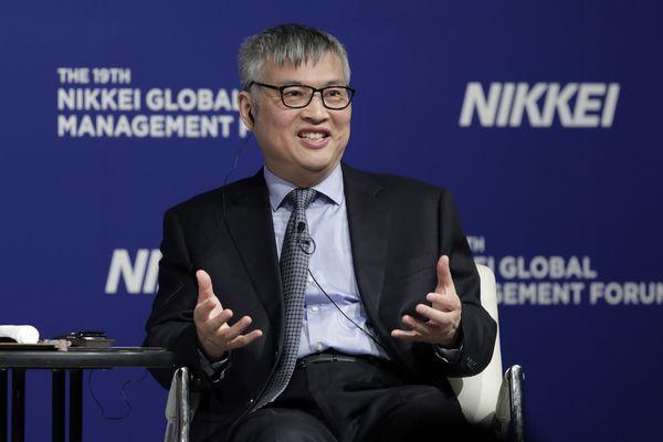 Hành trình đưa một nhà máy hấp hối trở thành biểu tượng của thế lực công nghệ Trung Quốc - Ảnh 2.
