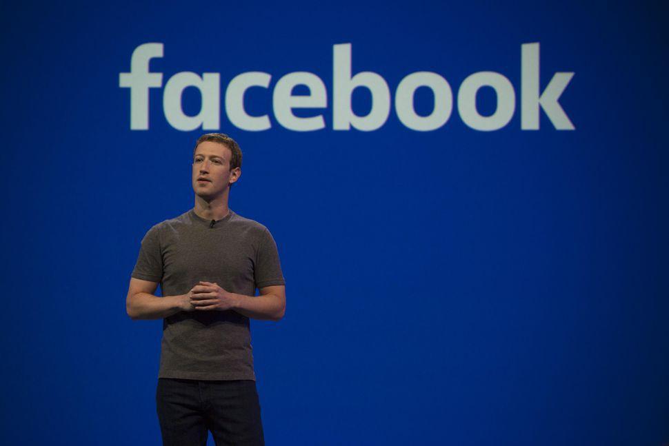 mark zuckerberg, facebook - photo 1 15548815777511349357378 - Mark Zuckerberg: Ông hoàng Do Thái mù màu sáng lập nên mạng xã hội Facebook