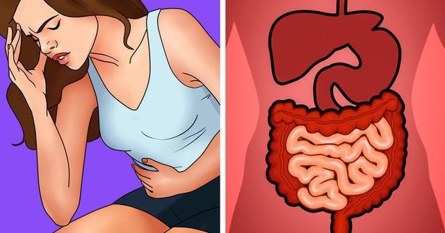 Cơ thể bạn đang chất chứa đầy độc tố nếu gặp phải hàng loạt triệu chứng bất thường sau  - Ảnh 8.