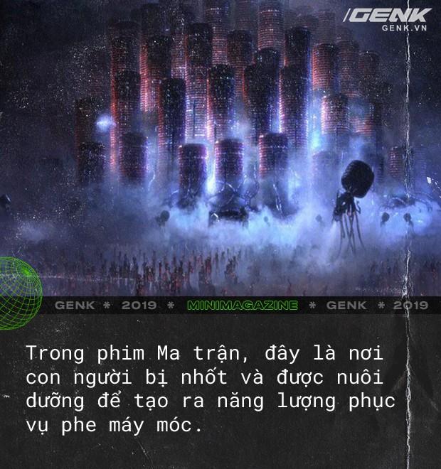 Nhìn từ phim Ma Trận, con người có thể dùng não truyền năng lượng cho iPhone được không? - Ảnh 3.