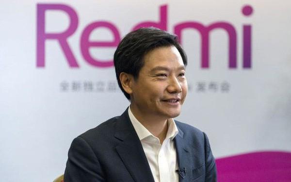 Được thưởng gần 1 tỷ USD, CEO Xiaomi quyên góp luôn tất cả cho hoạt động từ thiện - Ảnh 1.