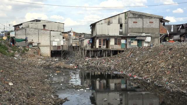 Kinh tế tăng trưởng ổn định, hàng loạt hộ nghèo của Philippines được cứu cánh - Ảnh 2.