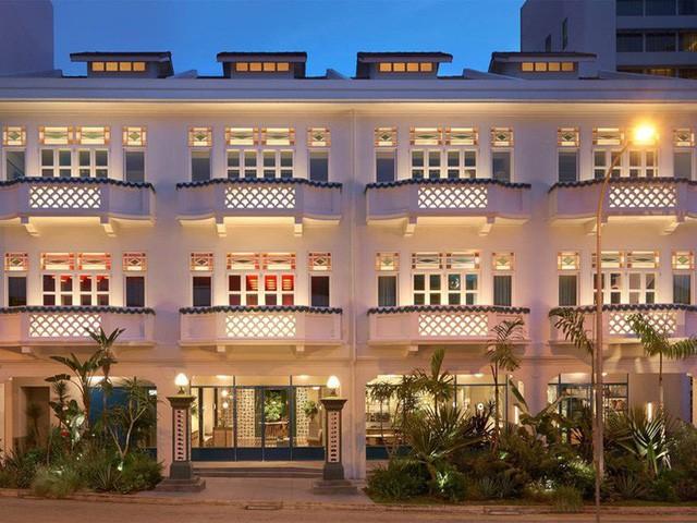 Cuộc sống xa xỉ của giới giàu Singapore - Ảnh 24.