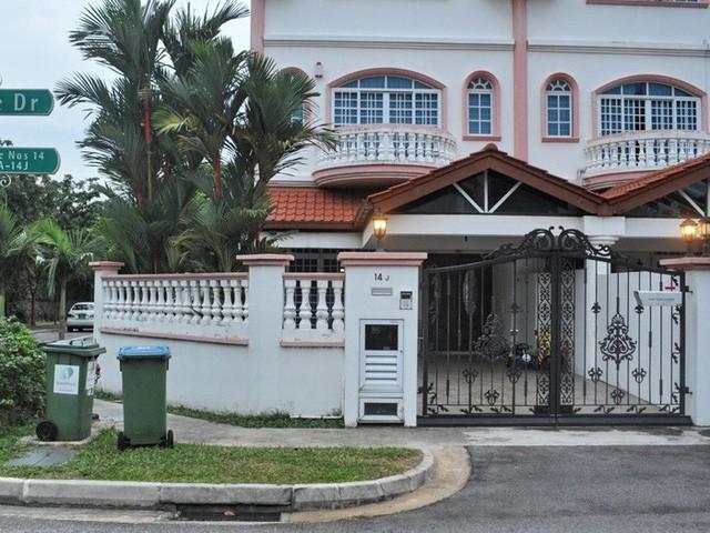 Cuộc sống xa xỉ của giới giàu Singapore - Ảnh 6.