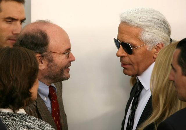 Cuộc sống thầm lặng đáng ngạc nhiên của cặp anh em sở hữu thương hiệu thời trang khiến một nửa thế giới điên đảo: Chanel nức tiếng bao nhiêu, họ kín tiếng bấy nhiêu! - Ảnh 3.