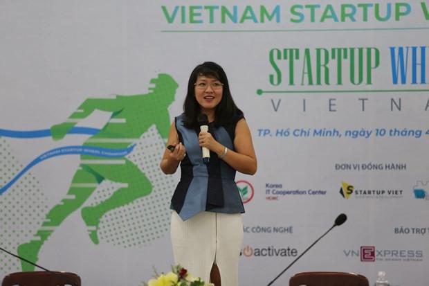 Cuộc thi khởi nghiệp nào hoành tráng nhất Việt Nam, thu hút được gần 4.000 doanh nghiệp startup, 20 triệu USD vốn đầu tư và các tên tuổi doanh nhân lẫy lừng ? - Ảnh 1.