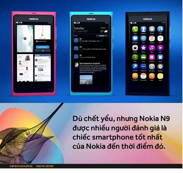 Bên cạnh iOS và Android, đây là hệ điều hành di động độc lập duy nhất vẫn đang tồn tại, dù le lói - Ảnh 1.