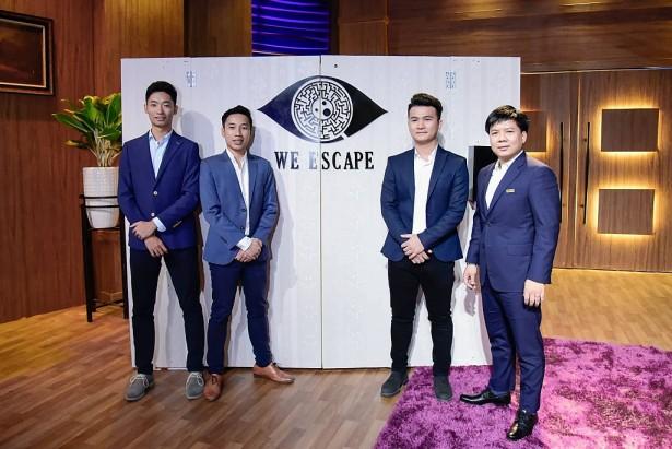 Điểm mặt 11 startup nhận được tiền tươi thóc thật từ Shark Tank Việt Nam mùa 2, duy có một cá mập suốt từ mùa 1 đến giờ vẫn chưa công bố giải ngân đồng nào - Ảnh 9.