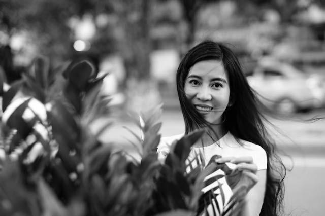 Gặp nữ phóng viên ở Hà Nội từng bị doạ giết cả nhà: Chúng ta muốn yên bình thì còn ai bên cạnh những người yếu thế - Ảnh 1.