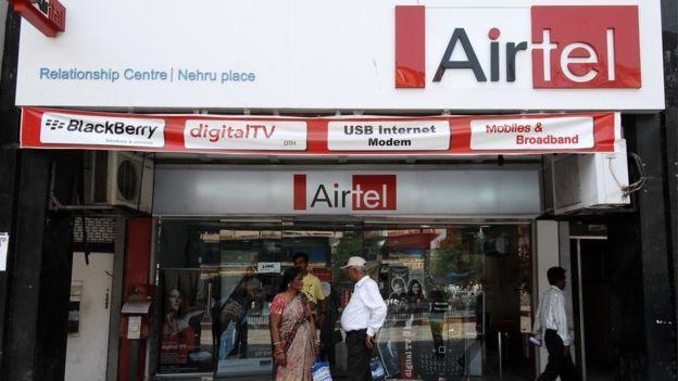 Tại sao giá dữ liệu di động tại Ấn Độ rẻ nhất thế giới? - Ảnh 2.