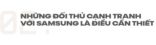 CEO Samsung tái khẳng định công ty sẽ giữ ngôi vương di động thêm 10 năm nữa - Ảnh 5.